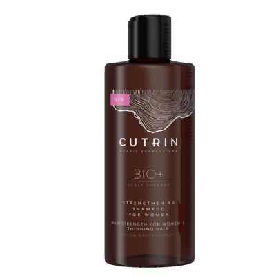 Cutrin Bio+ Scalp Therapy Strengthening Shampoo 250 ml