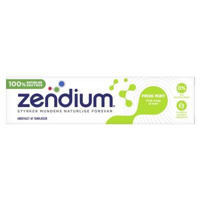 Zendium Frisk Mint Hammastahna 50 ml