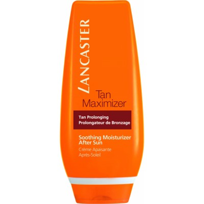 Lancaster Tan Maximizer Soothing Moisturizer After Sun 125 ml