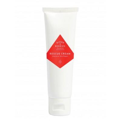 Björk & Berries Rescue Cream Intensive Skin Repair 30 ml
