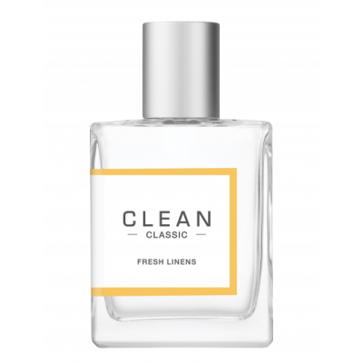 Clean Classic Fresh Linens 60 ml
