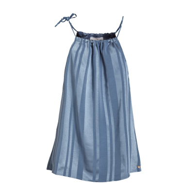 Everneed London Top Soft Blue Small