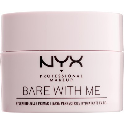 NYX Bare With Me Hydrating Jelly Primer 27 ml