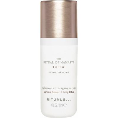 Rituals Namasté Glow Radiance Anti-Aging Serum 30 ml