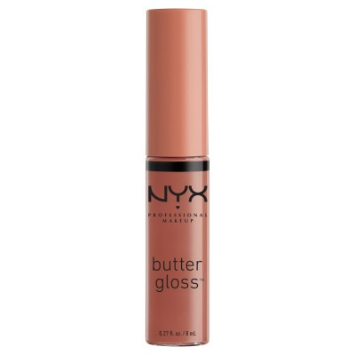 NYX Butter Gloss Praline 8 ml