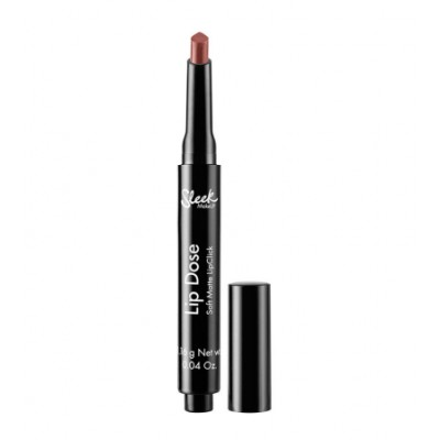 Sleek Makeup Lip Dose Soft Matte LipClick Controversy 1,16 g