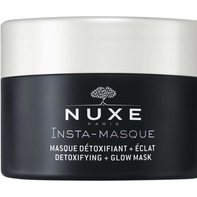 Nuxe InstaMask Detoxifying & Glow 50 ml