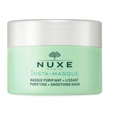 Nuxe InstaMask Purifying & Smoothing 50 ml