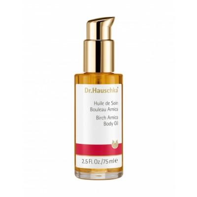 Dr. Hauschka Birch Arnica Body Oil 75 ml