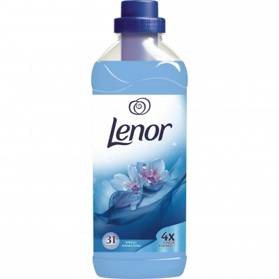 Lenor Spring Awakening Fabric Conditioner 930 ml