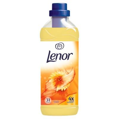 Lenor Summer Breeze huuhteluaine 930 ml