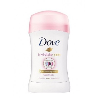 Dove Invisible Care Floral Touch Deostick 40 ml
