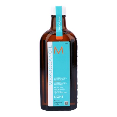 Moroccanoil Oil Treatment Light 200 ml