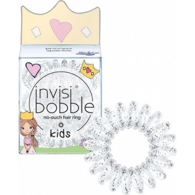 Invisibobble Kids Princess Sparkle 3 st