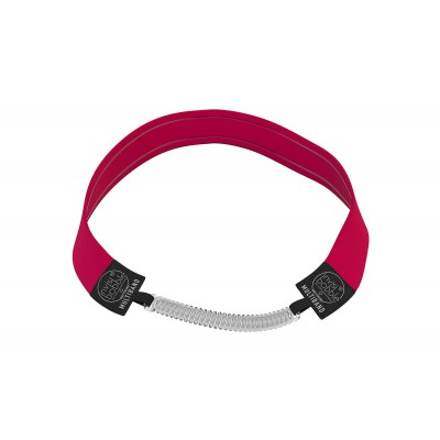 Invisibobble Multiband Red-y To Rumble 1 stk