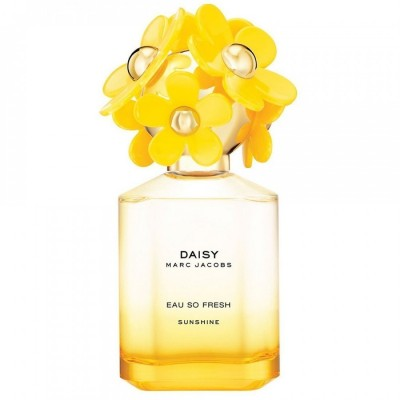 Marc Jacobs Daisy Eau So Fresh Sunshine EDT 75 ml