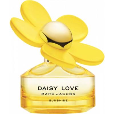 Marc Jacobs Daisy Love Sunshine EDT 50 ml