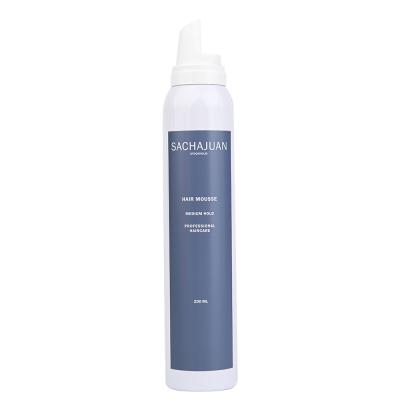 Sachajuan Hair Mousse Medium Hold 200 ml