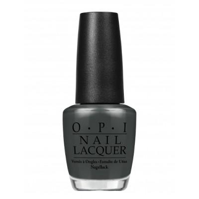 OPI Liv In The Gray 15 ml