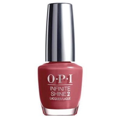 OPI Infinite Shine In Familiar Terra-Tory 15 ml