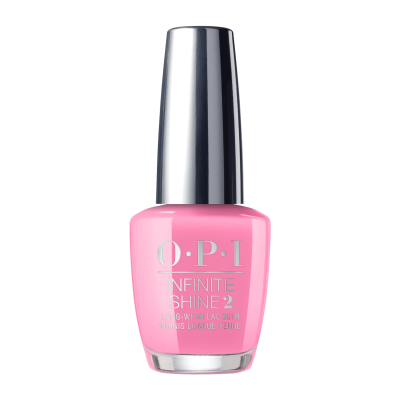 OPI Infinite Shine Lima Tell You About This Color 15 ml