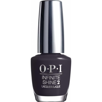 OPI Infinite Shine Strong Coal-ition 15 ml