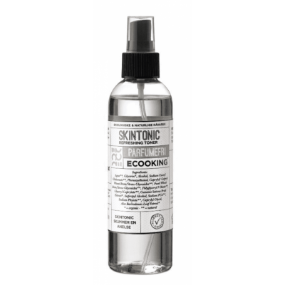Ecooking Skintonic Fragrance Free 200 ml