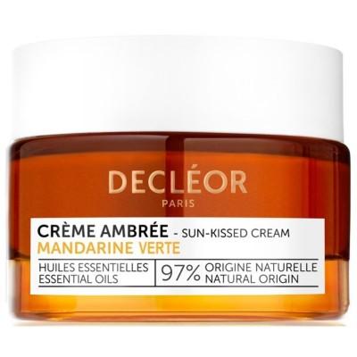 Decleor Green Mandarin Sun-Kissed Cream 50 ml