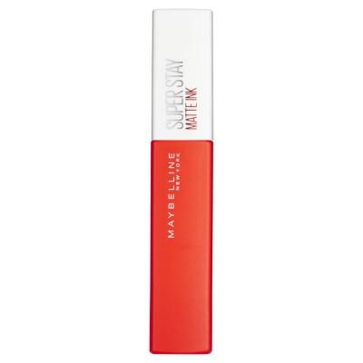 Maybelline Superstay Matte Ink Lipstick 25 Heroine 5 ml