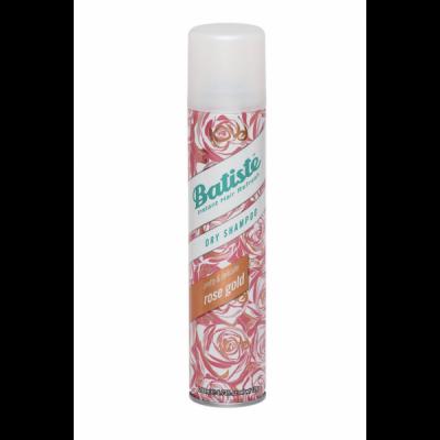 Batiste Rose Gold Dry Shampoo 200 ml