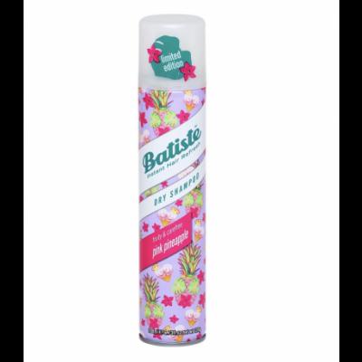 Batiste Pink Pineapple Dry Shampoo 200 ml