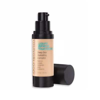Youngblood Liquid Mineral Foundation Ivory 30 ml