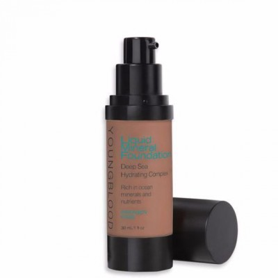 Youngblood Liquid Mineral Foundation Mink 30 ml