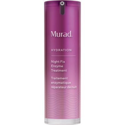 Murad Hydration Night Fix Enzyme Treatment 30 ml