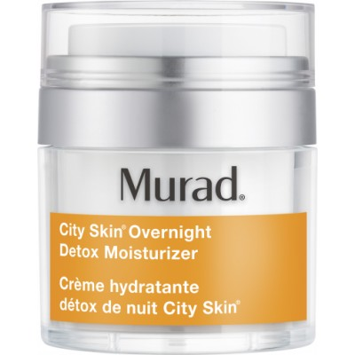 Murad City Skin Overnight Moisturizer 50 ml