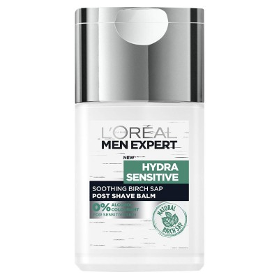 L'Oreal Men Expert Hydra Sensitive Post Shave Balm 125 ml