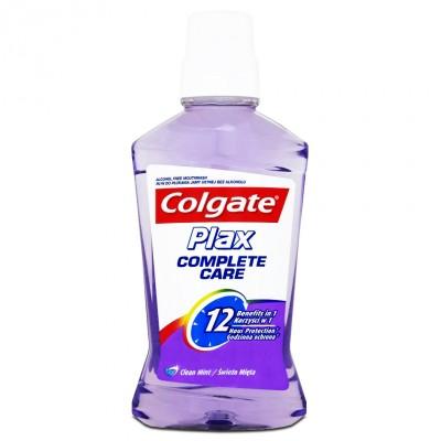 Colgate Plax Complete Care 500 ml