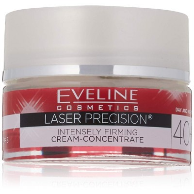 Eveline Laser Precision Lifting Day & Night Cream 40+ 50 ml