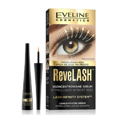 Eveline Revelash Concentrated Eyelash Growth Serum 3 ml