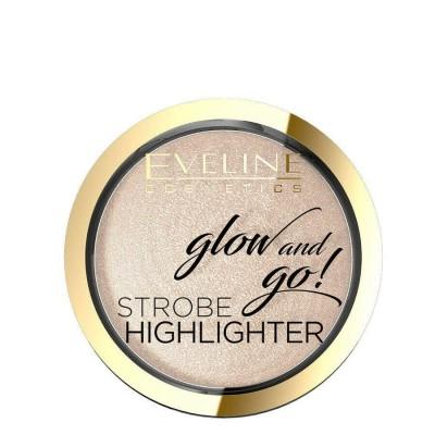 Eveline Glow & Go Strobe Highlighter 01 8,5 g