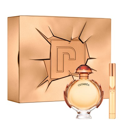 Paco Rabanne Olympea Intense EDP Set 80 ml + 10 ml