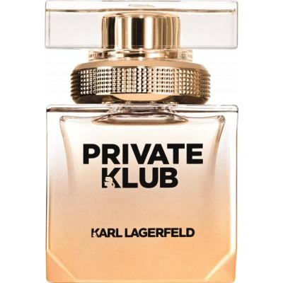 Karl Lagerfeld Private Klub Pour Femme 45 ml