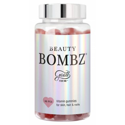 Good For Me Beauty Bombz 60 st
