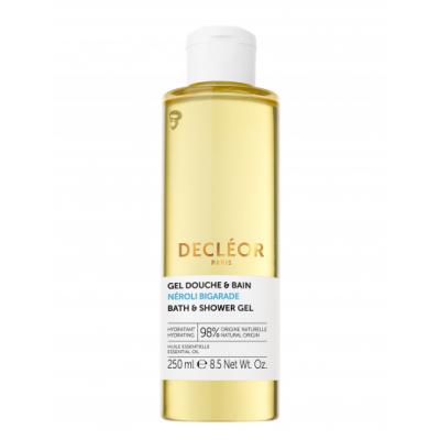 Decleor Neroli Bigarade Bath & Shower Gel 250 ml