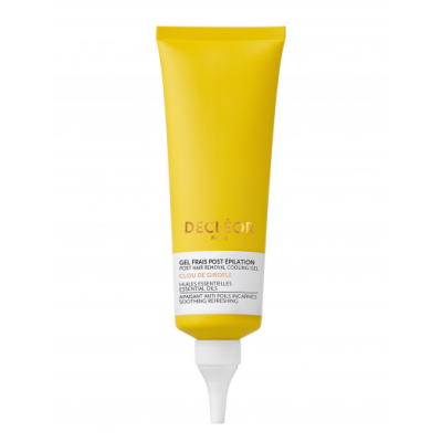 Decleor Post Hair Removal Cooling Gel 125 ml