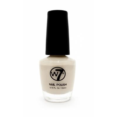 W7 Nailpolish 22 Nude Attire 15 ml