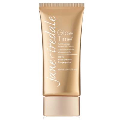 Jane Iredale Glow Time Mineral BB Cream BB4 SPF25 50 ml