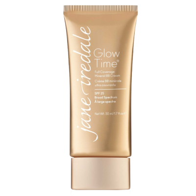 Jane Iredale Glow Time Mineral BB Cream BB5 SPF25 50 ml