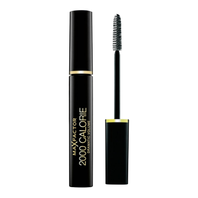 Max Factor 2000 Calorie Dramatic Volume Mascara Black 9 ml