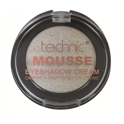 Technic Mousse Eyeshadow Cream Angel Cake 3,2 g